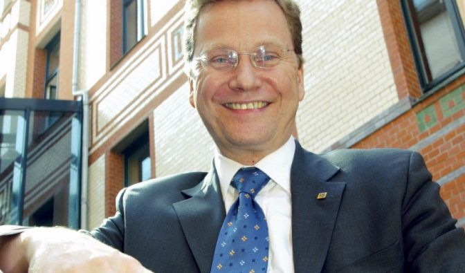 Guido Westerwelle (Foto)