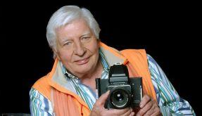 Gunter Sachs hat sich mit 78 Jahren erschossen (Foto)