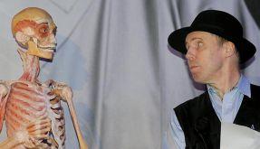 Gunther von Hagens will Plastinarium wiedereröffnen (Foto)