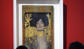 Gustav Klimt: Wiener Walzer um das gemalte Gold (Foto)