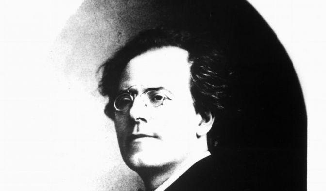 Gustav Mahler: Vom Weltruhm eines «Unzeitgemäßen» (Foto)
