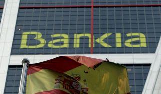 Gutachten: Spaniens Banken brauchen bis zu 62 Milliarden Euro (Foto)