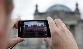 Gute Bilder schießen: Tipps für Smartphonefotografen (Foto)