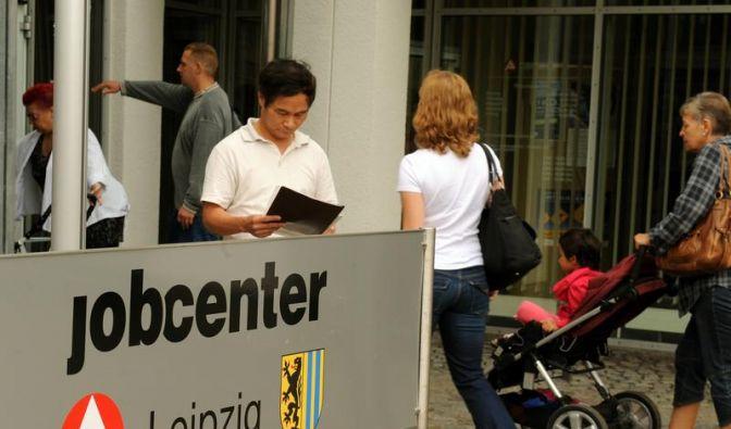 Gute Chancen für Jobsucher (Foto)