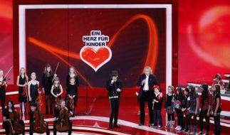 Gute Quoten für Krimi und Spendengala (Foto)