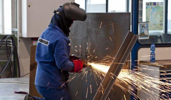 Gute Zeiten für junge Arbeitnehmer in Deutschland (Foto)