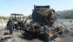 Guttenberg lässt Konsequenzen aus Luftangriff prüfen (Foto)