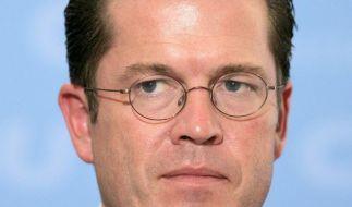 Guttenberg täuschte bei Doktorarbeit absichtlich (Foto)