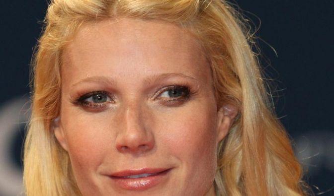 Gwyneth Paltrow: Kann nicht immer ein Held sein (Foto)