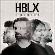 Nach fünf Jahren Pause kehren die H-Blockx mit Hblx zurück.