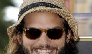 Haarige Angelegenheit: Männer tragen wieder Vollbart (Foto)
