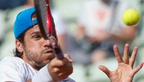 Haas vor Rothenbaum-Comeback: Tennis macht «Höllenspaß» (Foto)