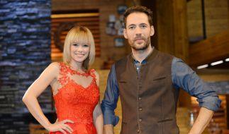 Haben Alexander Mazza und Francine Jordi schon wieder ausgedient? (Foto)