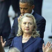 Haben Außenministerin Hillary Clinton und Präsident Barack Obama ihren Botschafter durch einen Anschlag verloren?