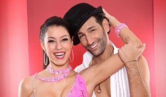 Haben Rebecca Mir und Massimo Sinaó eine Affäre? (Foto)