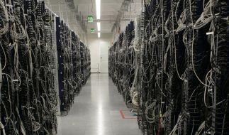 Hacker knacken Computer in 103 Ländern (Foto)