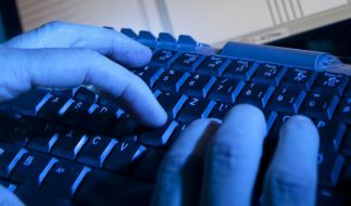 Hackergruppen erklären Regierungen den «Krieg» (Foto)