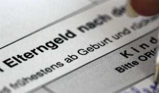 Haderthauer: Elterngeld deutlich länger zahlen (Foto)