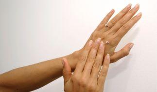 Hände (Foto)