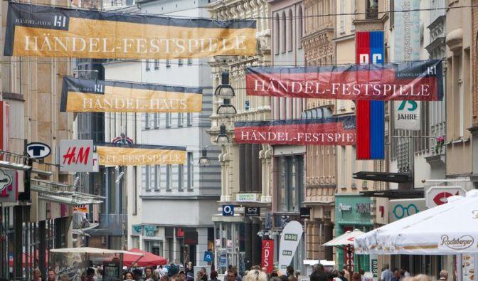 Händel-Festspiele im Zeichen der Religionen (Foto)