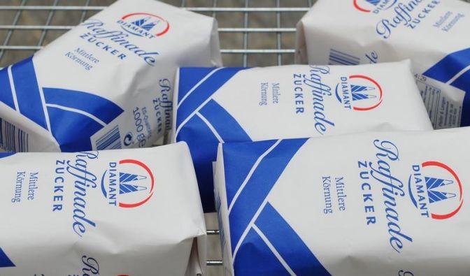 Händler rationieren Zucker in Ostdeutschland (Foto)