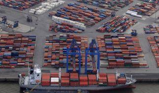 Hafen Hamburg (Foto)