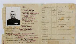 Haftbefehl gegen NS-Verbrecher Demjanjuk (Foto)