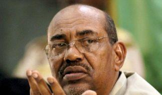 Haftbefehl gegen Sudans Präsident? (Foto)
