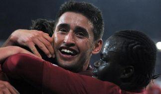 Haggui zurück bei 96 - Franzose pfeift Atlético-Spiel (Foto)
