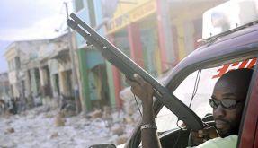 Haitis Regierung ruft Ausnahmezustand aus (Foto)