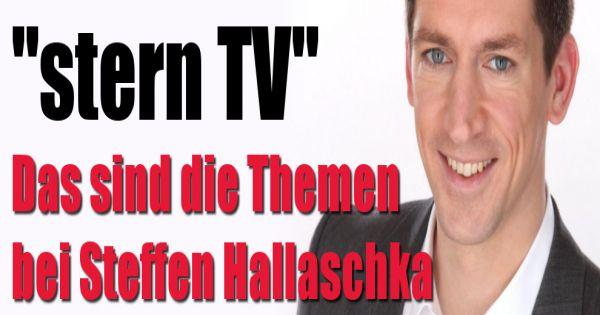 Tourette Stern Tv