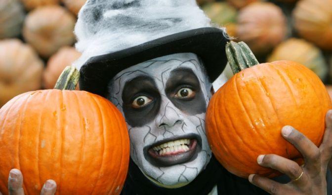 Halloween (Foto)