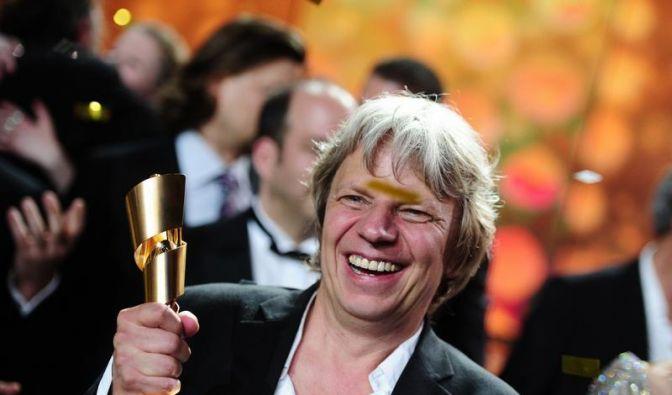 «Halt auf freier Strecke» - Goldene Lola für mutigen Film (Foto)
