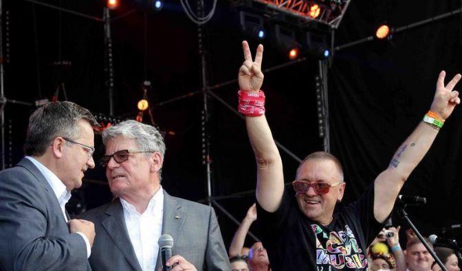 «Haltestelle Woodstock» eröffnet (Foto)