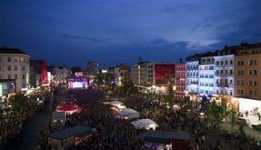 Hamburg Eurovision (Foto)