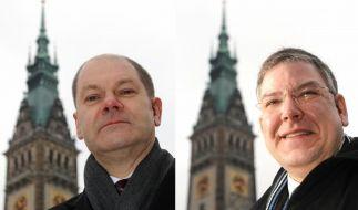 Hamburg wählt - Zeichen stehen auf Wechsel (Foto)