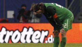 Hamburger SV  - Werder Bremen (Foto)