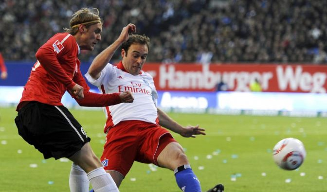 Hamburger SV - FSV Mainz 05 (Foto)