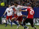 Hamburger SV - Hannover 96 (Foto)