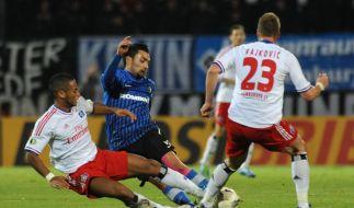 Hamburger SV (Foto)