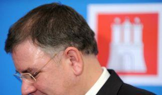 Hamburger wollen Wechsel im Senat (Foto)