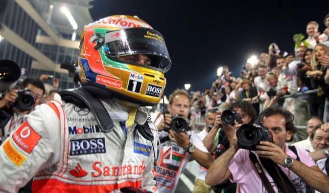 Hamilton: «Eines meiner besten Rennen» (Foto)