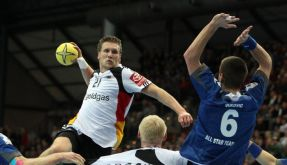 Handball All-Star-Spiel 2012 (Foto)