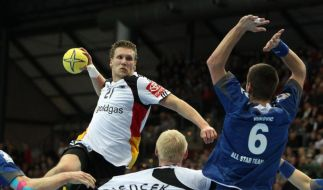 Handball All-Star-Spiel 2012 (Foto)