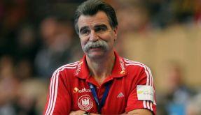 Handball-Bundestrainer Brand vertagt Entscheidung (Foto)