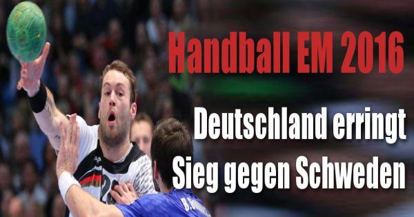handball online schauen