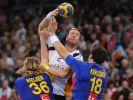Handball-EM (Foto)