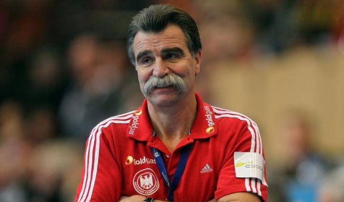 «Handball-Kaiser» Brand: Mahner und Kritiker (Foto)