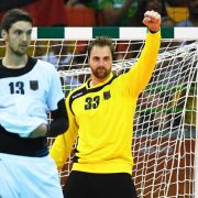 Last-Minute Niederlage! Deutschland spielt um Bronze (Foto)