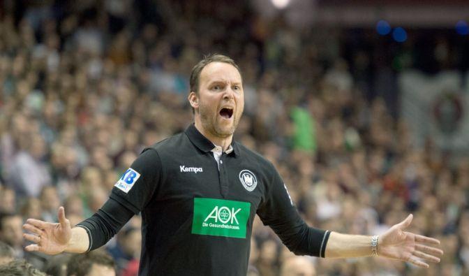 handball deutschland gegen österreich